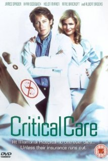 Watch Critical Care Online