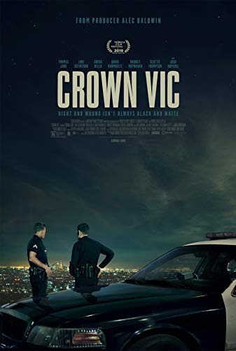 Watch Crown Vic Online