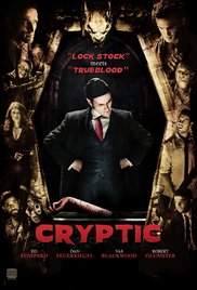 Watch Cryptic Online