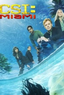 Watch CSI: Miami Online