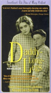 Watch Daddy-Long-Legs Online