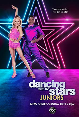 Watch Dancing with the Stars: Juniors Online