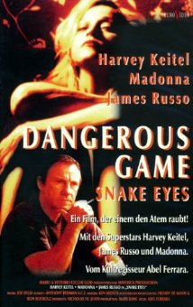 Watch Dangerous Game Online