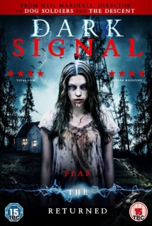 Watch Dark Signal Online