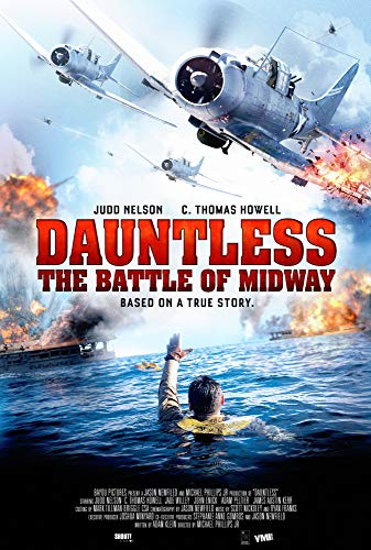 Watch Dauntless: The Battle of Midway Online