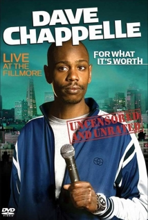 Watch Dave Chappelle: For What It's Worth Online