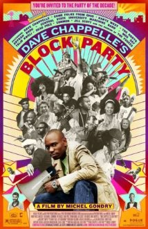 Watch Dave Chappelle's Block Party Online