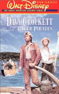 Watch Davy Crockett and the River Pirates Online