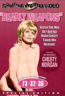 Watch Deadly Weapons Online
