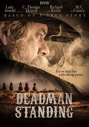 Watch Deadman Standing Online