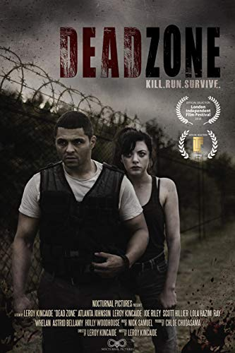 Watch DeadZone Online