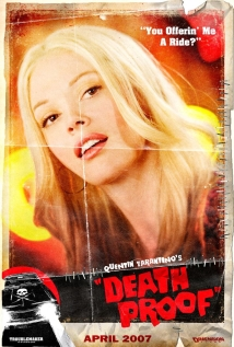 Watch Death Proof Online
