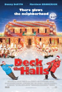 Watch Deck the Halls Online