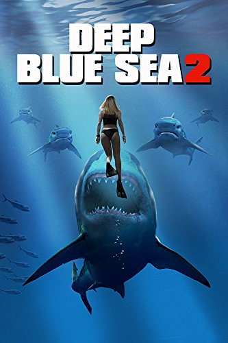 Watch Deep Blue Sea 2 Online