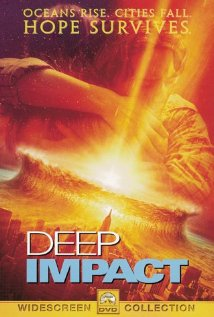 Watch Deep Impact Online