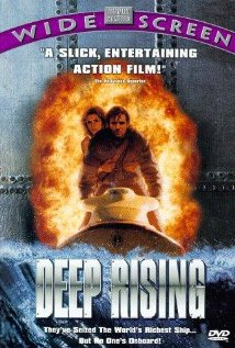 Watch Deep Rising Online