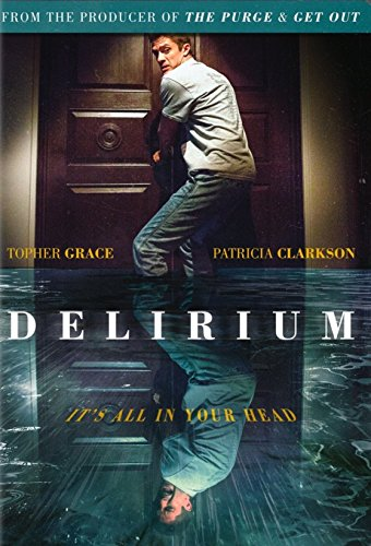 Watch Delirium Online