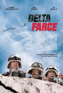 Watch Delta Farce Online