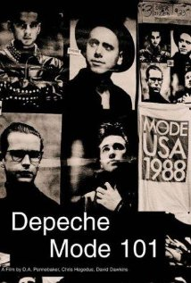 Watch Depeche Mode: 101 Online
