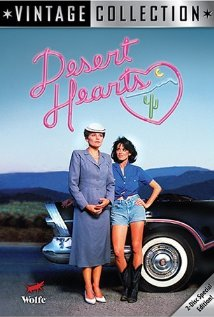 Watch Desert Hearts Online