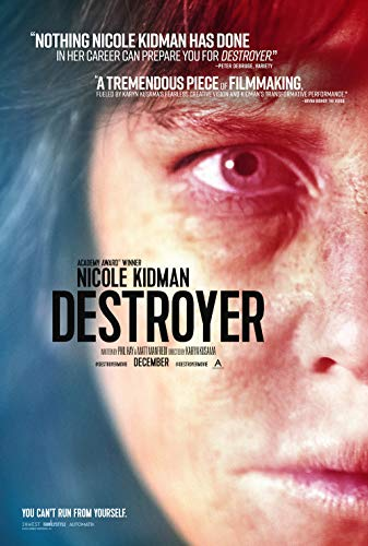 Watch Destroyer Online