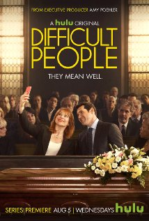 Watch Difficult People Online