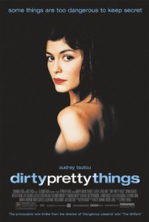 Watch Dirty Pretty Things Online