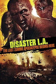 Watch Disaster L.A. Online