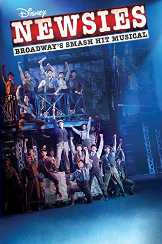Watch Disney's Newsies the Broadway Musical Online