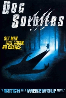 Watch Dog Soldiers Online