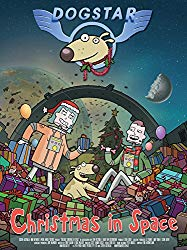 Watch Dogstar: Christmas in Space Online