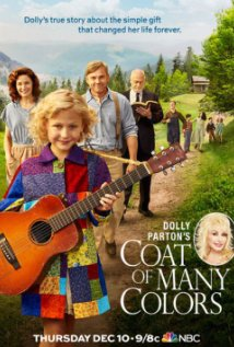 Watch Dolly Parton's Coat of Many Colors Online
