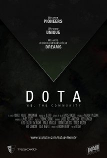 Watch Dota: We, the Community Online