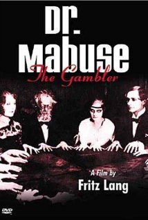 Watch Dr. Mabuse: The Gambler Online