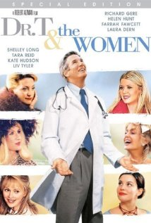 Watch Dr. T & the Women Online