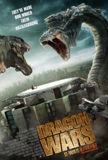Watch Dragon Wars: D-War Online