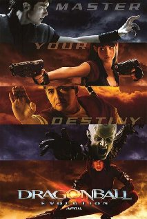 Watch Dragonball: Evolution Online