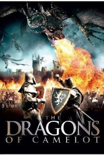 Watch Dragons of Camelot Online