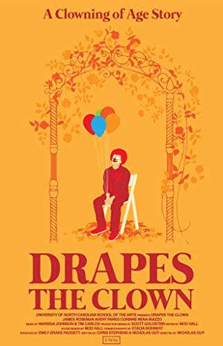 Watch Drapes, The Clown Online