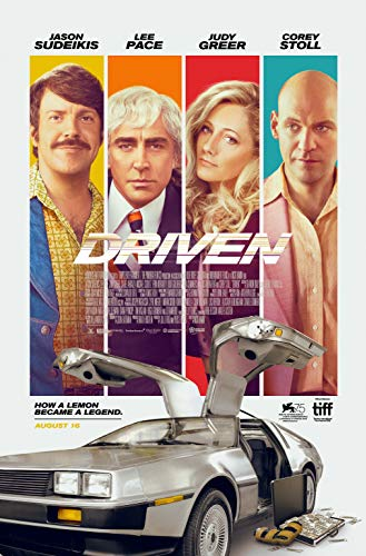Watch Driven Online