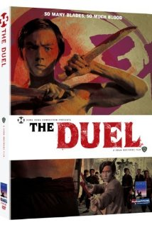 Watch Duel of the Iron Fist Online