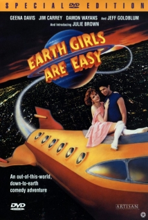 Watch Earth Girls Are Easy Online