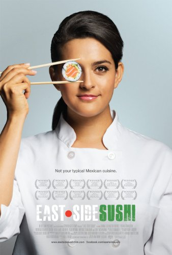 Watch East Side Sushi Online