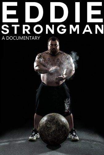Watch Eddie - Strongman Online