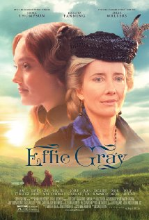 Watch Effie Gray Online