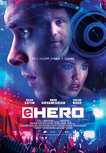 Watch eHero Online