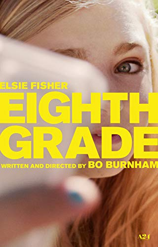 Watch Eighth Grade Online