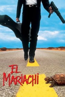 Watch El Mariachi Online