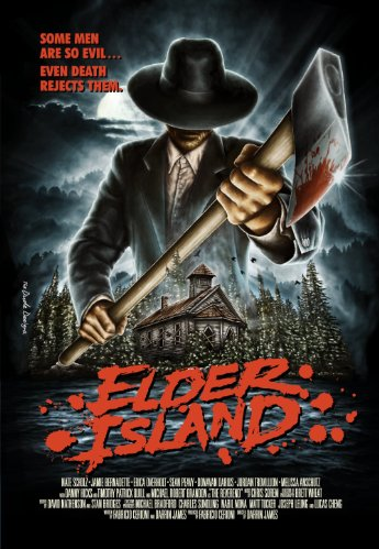 Watch Elder Island Online