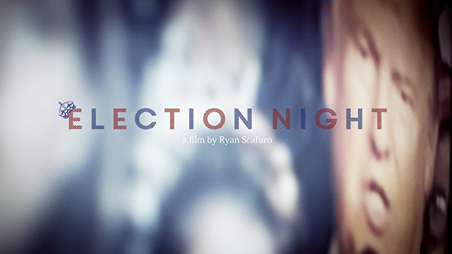 Watch Election Night Online